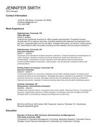 microsoft office resume templates free resume template free templates for word printable microsoft