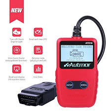 check engine light cost of diagnosis amazon com 2018 upgraded autmor obd2 scanner auto car obdii 2