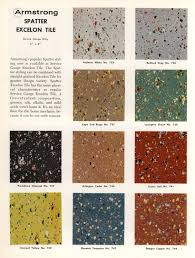 Almada Cork Flooring Armstrong Pattern Book Supplement Armstrong Cork Company Free
