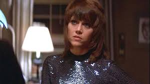 photos of jane fonda s klute hairdo jane fonda movies anti establishment heroine