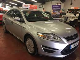 ford mondeo 1 6 edge tdci 5dr manual for sale in liverpool owens