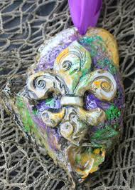 wholesale oyster shell ornaments