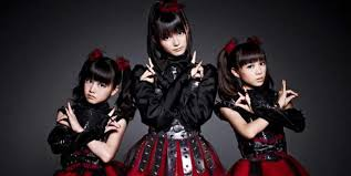baby band babymetal did not what metal was when band started