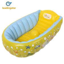siege gonflable b leadingstar épaissir gonflable bébé cuves de bain bébé portable de