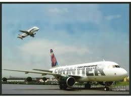 r ervation si e jetairfly postcard frontier a319 airbus transp beluga jjpostcards com