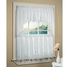 Bathroom Curtains Window Treatments Interior Design Ideas - Bathroom curtains designs