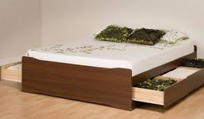 Plans For A Platform Bed With Storage Drawers by 25 Incredible Queen Sized Beds With Storage Drawers Underneath