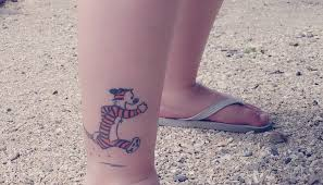 calvin and hobbes tattoos at the beach u2013 filipino christian