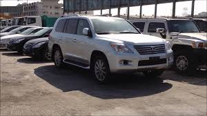 lexus spare parts sharjah lucky line used cars sharjah uae youtube
