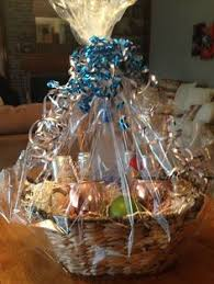 non food gift baskets moscow mule gift basket free recipe card silent