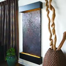 Bedroom Wall Fountains Wall Fountains Indoor Wall Water Features