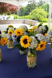 sunflower centerpieces sunflower centerpieces diy sunflower centerpiece ideas for your