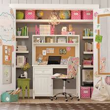 Closet Office Desk 10 Ideas To Brings Office Into Your Closets Small House Decor