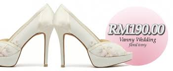 wedding shoes malaysia floral wedding shoes wedding shoes in malaysia