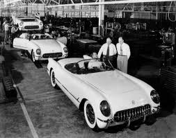 year corvette made corvette history