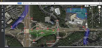 Maps Google Com Washington Dc by The Inside Story Google Earth Enterprise Goes Open Source