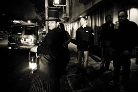 a san francisco ghost hunt in pacific heights broke