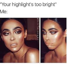 Memes For Lovers - funny memes for makeup lovers