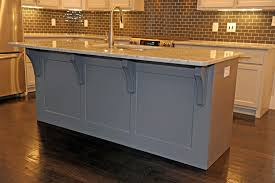 maple shaker kitchen cabinets shaker style maple cabinets painted