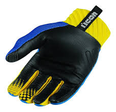 motocross gloves 35 00 icon mens raiden arakis armored touchscreen mesh 204582