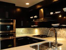 painted kitchen backsplash ideas kitchen awesome image of kitchen backsplash ideas with
