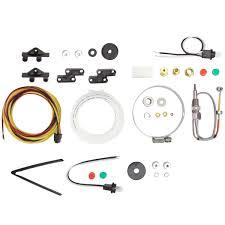 dual combo gauge boost gauge and pyrometer gauge
