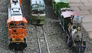 what is u201cg u201d scale u2013 the denver garden railway society