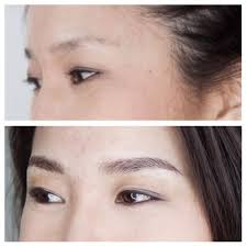 43 best microblading 3d brow done by zhang images on