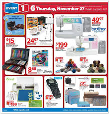 walmart ad thanksgiving day walmart black friday 2014 ad page 26 sewing machine ho ho ho