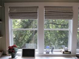 Micro Roller Blinds Diy Roman Shades From Mini Blinds U2013 Simply Mrs Edwards