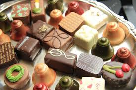 christmas chocolates christmas chocolates stock photo portosabbia 79638528