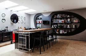Kitchen Bars Design 13 Modern Designs For The Ultimate Kitchen Bar
