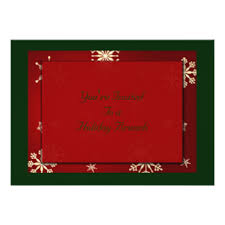 christmas brunch invitations christmas brunch invitations announcements zazzle canada