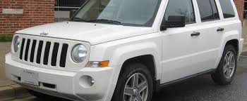 patriot jeep used buying a used jeep patriot auto auction mall