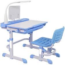 amazon com best choice products height adjustable children u0027s desk
