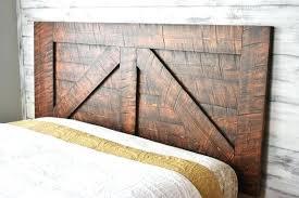 Distressed Wood Headboard Distressed Wood Headboard Like This Item Diy Distressed Wood