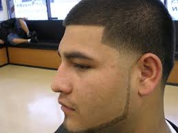 blowout hairstyles for black men a line in the side taper fade birthday cake pinterest taper fade low fade and