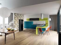 cuisine couleur mur choisir la bonne couleur pour sa cuisine