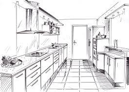 faire sa cuisine 3d comment dessiner sa maison best il suffit de faire des longues
