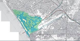 Expo Line Santa Monica Map Where U0027s My Creek L A Creek Freak