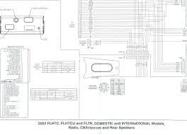 cb radio wiring diagram gm colors throughout harley davidson