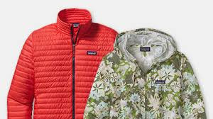 recycled polyester patagonia