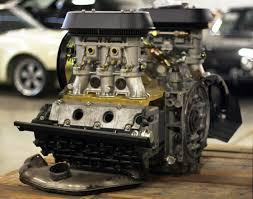 porsche rsr engine zuffenhaus