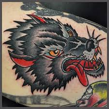 20 traditional wolf ideas designs and images