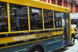 blue bird adds electric buses to alt powertrain portfolio