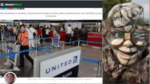 united airlines pays dearly for passenger ejection fiasco youtube