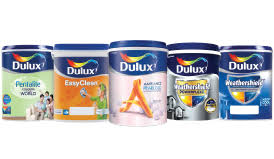 product overview dulux