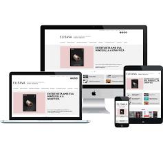 design management elisava elisava new website ymbra drupal dreamers