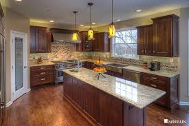 Milwaukee Kitchen Design  Remodel  Eclectic Kitchen - Kitchen cabinets milwaukee