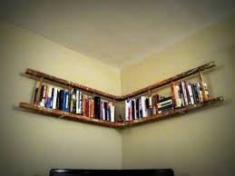 Diy Ladder Bookshelf Grande Cheap Diy Ladder Shelf Plus Ladder Shelf Full View In